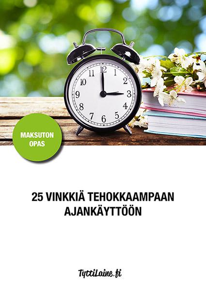 25_vinkkia_ajankayttoon