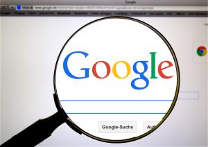 googlen suosioon