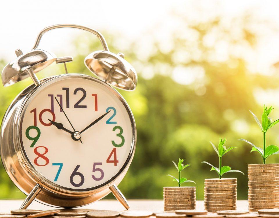 aikaa ja rahaa