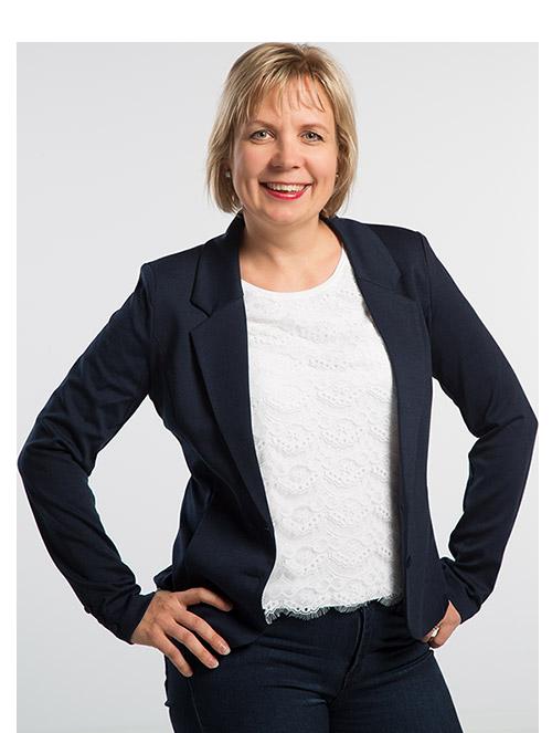 Tytti Laine, henkilökohtainen yritysvalmentajasi